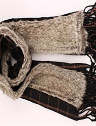 Wedding / Casual Wool / Orlon Scarves