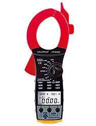 gama auto alicates amperímetros medidor de energia trifásico Multímetro Digital elétrica holdpeak hp-850F