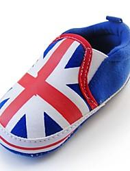 Mocasines ( Azul ) - Primeros Pasos/Zapatos de Cuna - Sarga