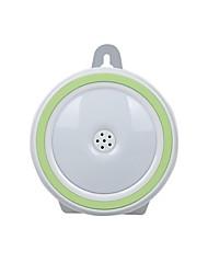 lightmates® Sound Lichtsteuerung LED-Licht-kühles Licht 3 * AAA-Batterie