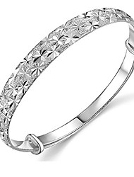 Aimei Women's 925 Silver Fashion Bracelet