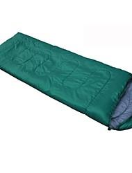 Saco de dormir (Azul / Verde Militar Prova de Água