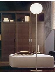 lâmpada decoração piso moderno simples
