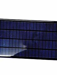 2.5W 18V Partially Prepared Products The Solar Energy Plate for Industry Enthusiasts DIY
