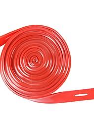 vermelho esticado resistência da bobina