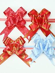 casamento carro médio tração de 100 (mais cores) definir-bow