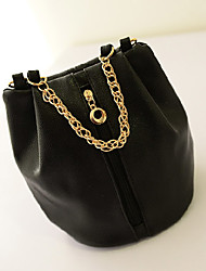 GEMUNI Women's Fashion Chain Bucket Bag