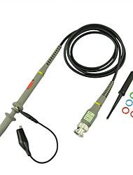 osciloscópio p6150 150MHz osciloscópio canetas 10: 1 (1pcs / saco)