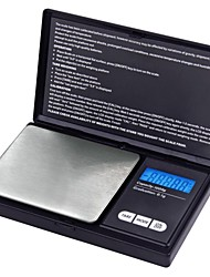 Prointxp®Digital Portable Gram Scale with Capacity 1000g x 0.1g Seven UNITS in One
