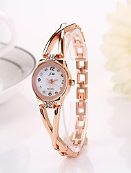 Women JW Circle Dial  Diamante Thin Brand Luxury Lady Watch C&D-289 Cool Watches Unique Watches