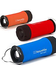 Lantaarns en tentlampen 3 Mode 100 Lumens AAA Kamperen/wandelen/grotten verkennen / Reizen / Multifunctioneel - Anderen ,Blauw / Oranje /