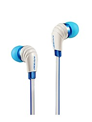 Astrotec® Anti-Jamming Communication Earphone with Mic for Iphone, Samsung, HTC, Motorola, Meizu and So No