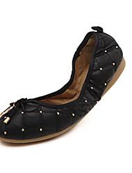 lolid Frauen Alle vergleichbaren flachen Boden Schuhe