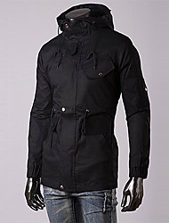 mumugeorge мужская зимняя причинно-следственная тонкий пиджак