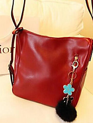 INLEELA® Women's Fashion Wintersweet Button One Shoulder/Crossbody Bag
