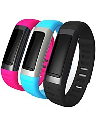 ORDRO®  Bluetooth Smart Bracelet With Vibrate Anti-lost Wrist OLED Digital Sports Waterproof Watch for Smart Phone