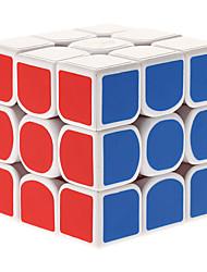qi ling competição 3x3x3 branco edição velocidade cubo mágico