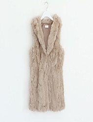 Jiami New Korean Warm Vest Vest Coat