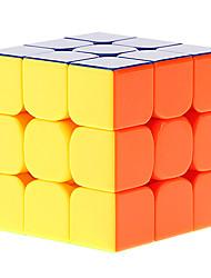 qi ling stickerless velocidade competição 3x3x3 cubo mágico edição