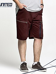 Men's Chinos/Shorts , Casual/Sport Pure Cotton/Denim/Polyester/Spandex