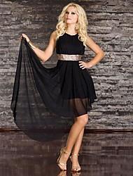 Clubwear Women's Sexy Dance Dress