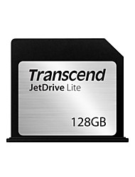 Transcend 128GB Classe 10 / 600X SD/SDHC/SDXCMax Read Speed95 (MB/S)Max Write Speed60 (MB/S)
