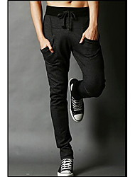 Playgame Men's Casual Sport Harem Pants