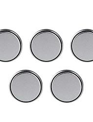 pilas botón pila de litio CR2032 3v panasonic / DL2032 (5 PC)