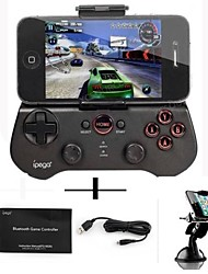 IPEGA 9017 controller di gioco bluetooth senza fili per per iOS 7 android iphone 4/5 / 5s / 6 / 6plus ipad 2/3/4 pc galaxy i9600 htc