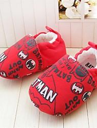 baby schoenen ronde neus platte hak loafers met slip-on schoenen meer kleuren beschikbaar