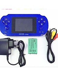 Children PSM-VITA 64BT PSV1000 game consoles Player Handheld Ebook Reading Tv Output