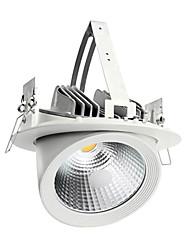 Luci da soffitto SMD IENON® Modifica per attacco al soffitto 25 W 2000-2200 LM 3000 K Bianco caldo AC 100-240 V