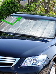 LEBOSH®Automobile Sunshade and Snow Cover Heat Insulation 140*70cm