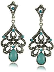 Vintage Earrings for women Fashion Statement Jewelry Drop Earrings Brincos Stud Bohemia Earrings (More Colors)