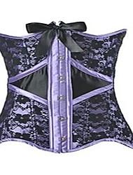 Fajas/Panties ( púrpura , Chinlon/Poliéster Boda/Ocasión especial/Informal - Fajas