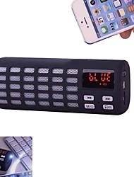Supporto altoparlante funtion bluetooth muti condotto / vivavoce / tf / mp3 player / fm / NFC per il telefono / laptop pc / tablet