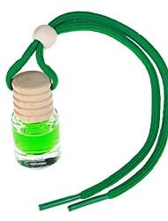 Tipo botella ornamentos del coche perfume de moda estilo (el sabor del jazmín)