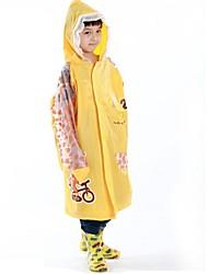 Outdoor Kid's Winter Jacket / Raincoat Camping & Hiking / Hunting / Fishing / Climbing / BackcountryWaterproof / Quick Dry / Rain-Proof /