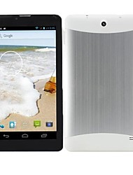 "Vanlink 7"" Android 4.2 3G Tablet (WiFi,GPS,3G Phone Tablet,1024x600 HD,SIM Slot,Bluetooth, Phablet, Google Play,Skype)"