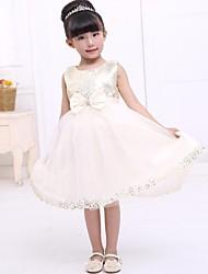 vestido de la princesa minimalista estilo lujoso cindys de chica