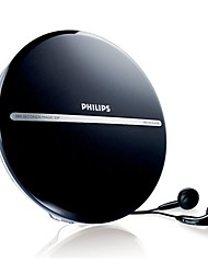 Philips Portable MP3-CD Player with 100-second Magic ESP™ and Dynamic Bass Boost