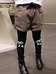 la mode des filles simulacres deux pièces leggings