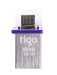 Tigo mini 16GB USB 2.0 Flash Drvie Pen Drive