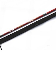 Carbon Red Carp Fishing Rod 6.3m