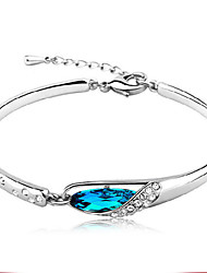 Love Story Women's Fashion 925 Silvering Bracelet