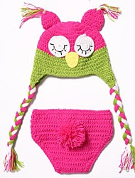Newborn Boy Girl Baby  Crochet Knit  Costume