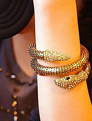 masoo braccialetto di vendita caldo del serpente di alta qualità delle donne