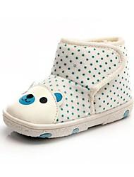bbgobbworld Qualität mehr flaumiges Babystoffschuhe eine tiskid weichen Boden Stiefel