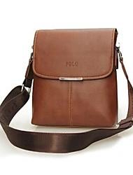 Men's Casual Business Long Type Shoulder Bag