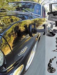 Accessori GoPro Accessori Kit Per Gopro Hero 2 / Gopro Hero 3+ / Gopro Hero 4 Auto / Motoslitta / moto / Bicicletta